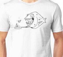 Fish Fry Unisex T-Shirt
