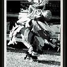 Tribal Dance II by wendyL