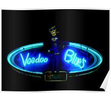 NightLife : Voodoo Blues Poster