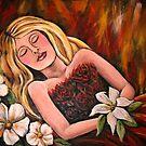 Sleeping Beauty by Pamela Plante