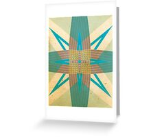 Wonders of the Universe Greeting Card