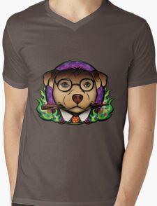 Hairy Pitter Mens V-Neck T-Shirt