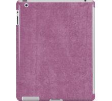 Fuchsia Fandango iPad Case/Skin