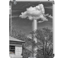 Route 66 - Beckham Standpipe iPad Case/Skin