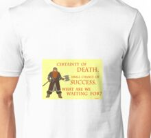 Lord of the Rings Gimli Unisex T-Shirt