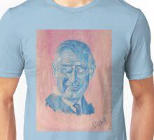 Charming Prince Charles Unisex T-Shirt