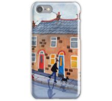 Street Games iPhone Case/Skin