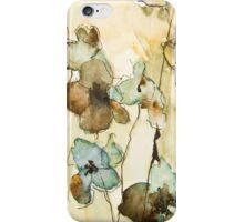 impression iPhone Case/Skin
