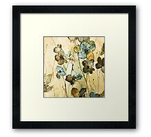 impression Framed Print