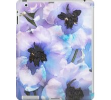 The Heart of the Flower iPad Case/Skin