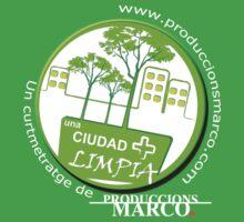 Una ciudad más limpia by Produccions Marco