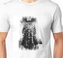 Derek Hale * tyler Hoechlin Unisex T-Shirt