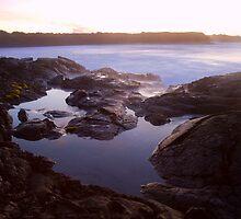 Big Island, Hawaii by Vince Gaeta
