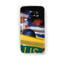 Old Toys Samsung Galaxy Case/Skin