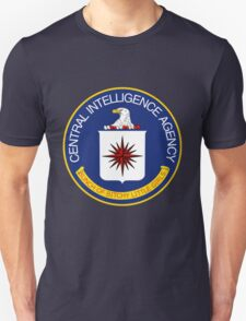 You Know What Spies Are like... T-Shirt