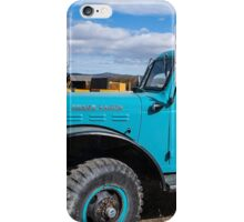 Dodge Power Wagon iPhone Case/Skin