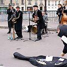 Jazzie Euros by Kirstyshots