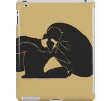 300 iPad Case/Skin