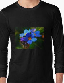 Little Beauty Long Sleeve T-Shirt