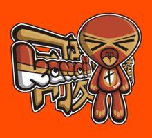 Tantrum Mascot Tag by KawaiiPunk
