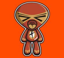 Tantrum Mascot by KawaiiPunk