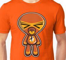 Tantrum Mascot Unisex T-Shirt