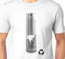 Recycling #2 Unisex T-Shirt