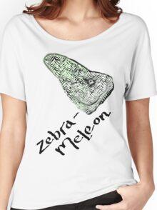 Zebrameleon Clothing & Sticker Women's Relaxed Fit T-Shirt