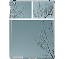 Without you, it's just not the same iPad Case/Skin