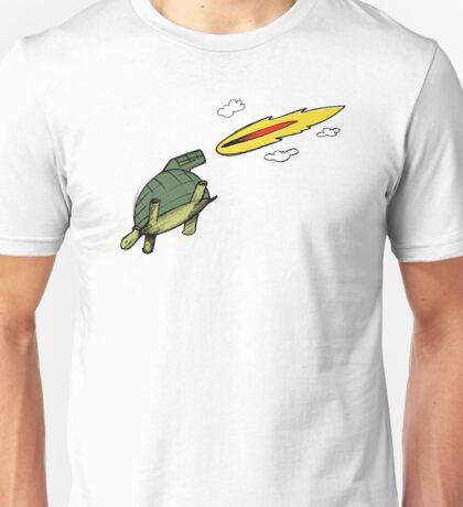 Aftermarket Afterburner Unisex T-Shirt