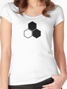 Future Foundation - Thing Women's Fitted Scoop T-Shirt
