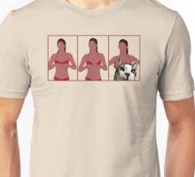 Cat Bombed! Unisex T-Shirt