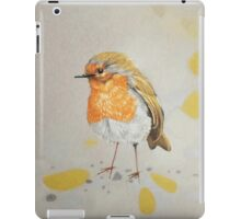 Small Bird iPad Case/Skin