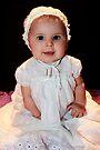Baby's Christening by Evita