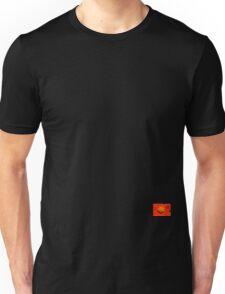orange macro Unisex T-Shirt