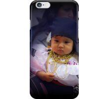 Cuenca Kids 650 Painting iPhone Case/Skin