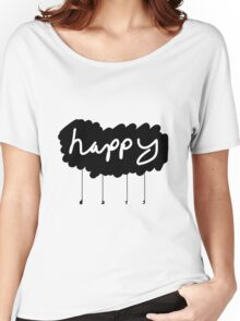 Happy Days Women's Relaxed Fit T-Shirt