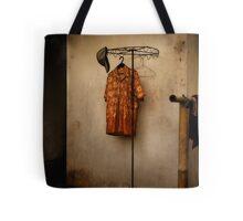 Orange shirt Tote Bag