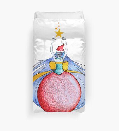 Christmas ball Princess Duvet Cover