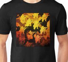 Camouflage Militaria Unisex T-Shirt
