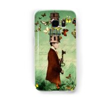 Free your mind! Samsung Galaxy Case/Skin