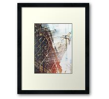 BrumGraphic #69 Framed Print