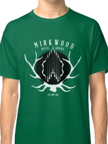 Mirkwood Royal Guard Classic T-Shirt