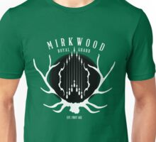 Mirkwood Royal Guard Unisex T-Shirt