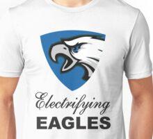 Electrifying Eagle Unisex T-Shirt