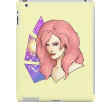 Jem - Truly Outrageous iPad Case/Skin