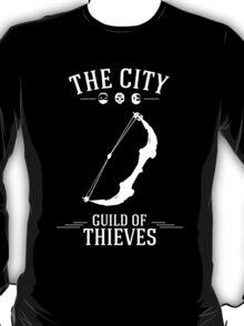 Thief - Guild of Thieves T-Shirt