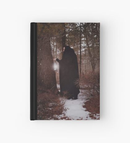 The Hermit Hardcover Journal