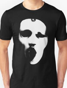 Post Op Mask Unisex T-Shirt