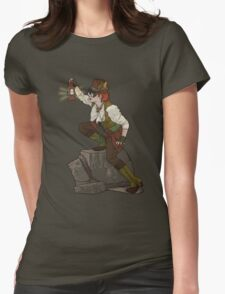 Bring Light Into Dark Places T-Shirt